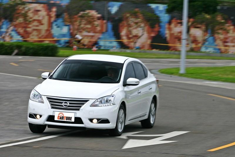 c.  Nissan Sentra 1.8