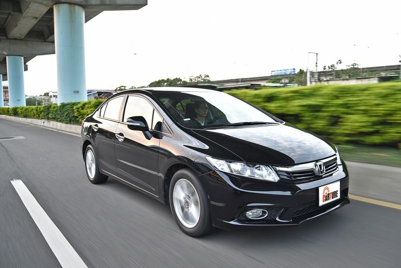 g.  Honda Civic 1.8