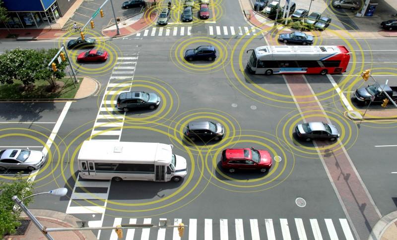 利用車聯網優勢,打造更美好交通願景,零事故不再是不可能的任務?