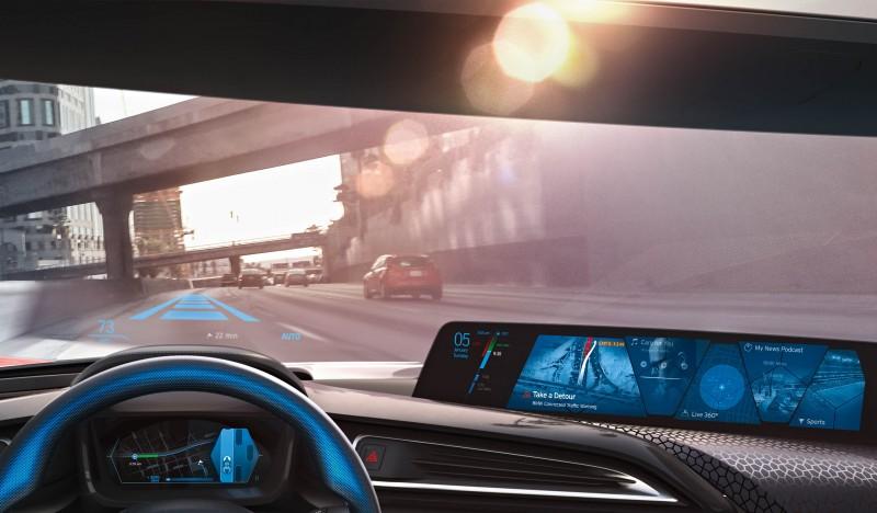 在當前發展中,利用網路優勢盡可能的提升用車便利,為現代人受惠於車聯網的主要面向。