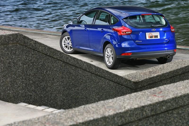 新世代柴油引擎擁有大扭力輸出、高節能效率與低二氧化碳排放等優勢。