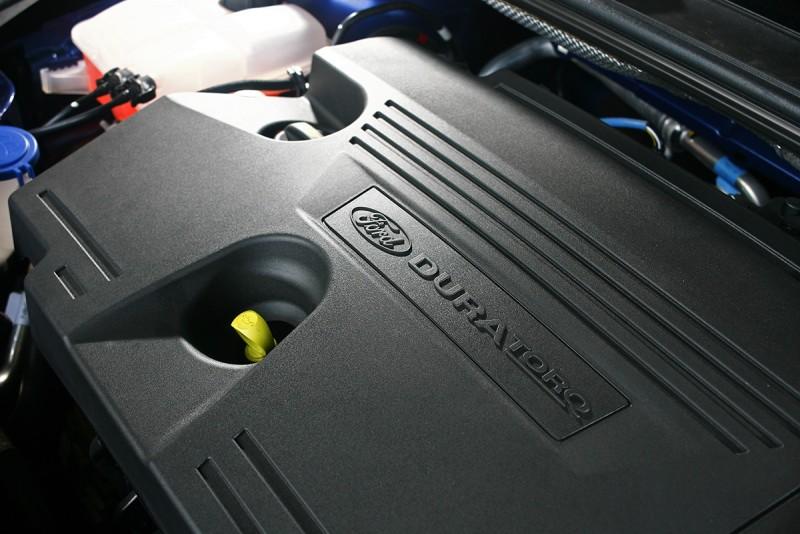 在歐洲市場,如Ford Focus TDCi般的柴油車款佔比早超越五成以上!