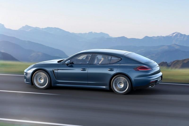 Porsche是近年來積極規劃旗下柴油產品線的跑車名廠。