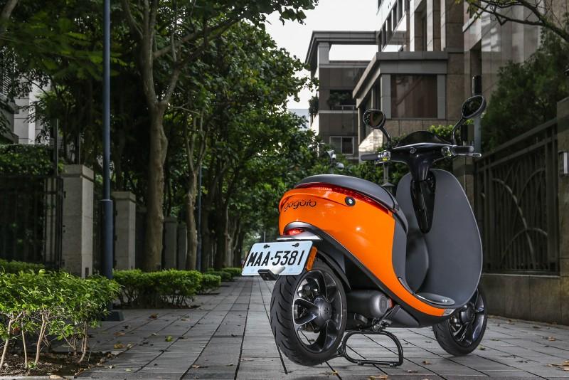 挑戰機車於民眾心中的傳統定位,是Gogoro Smartscooter掀起市場漣漪的主要原因。