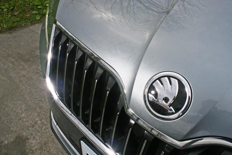 Skoda車款定價策略向來振奮人心,能以119.9萬元享用到捷克旗艦Superb,值得!