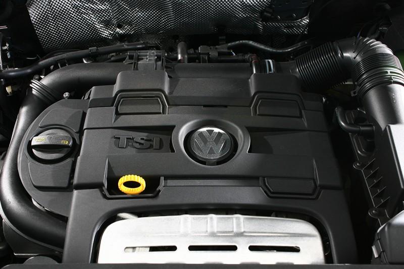 動力規格維持原樣,仍為1.4升渦輪增壓汽油引擎具備160hp/24.5kgm輸出能耐。