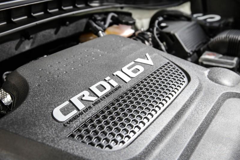 具備185hp/41.0kgm輸出能耐,不僅性能表現出色,引擎的運轉精緻度也可圈可點。