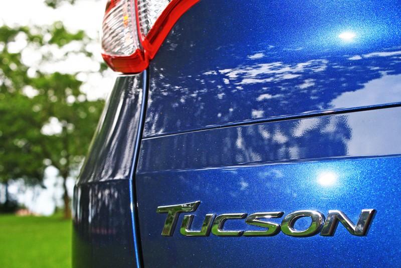 全新Tucson仍以汽油與柴油雙動力版本提供準車主選擇。