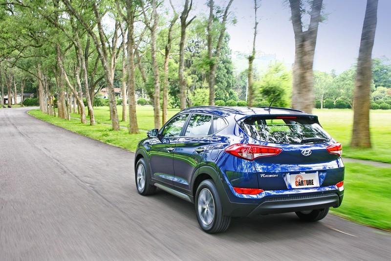 出力更飽油耗更省的柴油版本當然是更推薦的動力版本,不過也因此得多付出10~20萬元車價。
