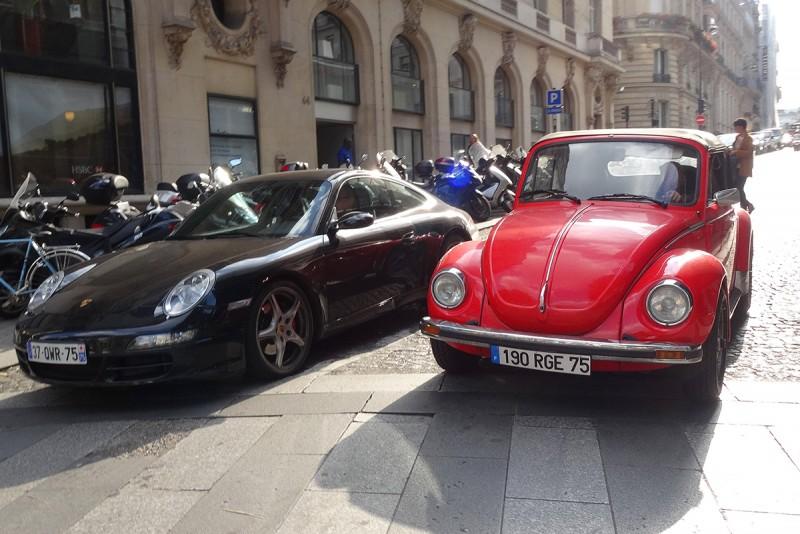 雖說當年的車也是真金白銀換來的,但地球只有一個,車卻能換好幾輛,未來真想進市區又沒錢買新車?試著坐大眾運輸系統吧!