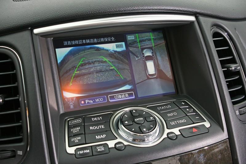無論安全或是享受配備在此車上是應有盡有。