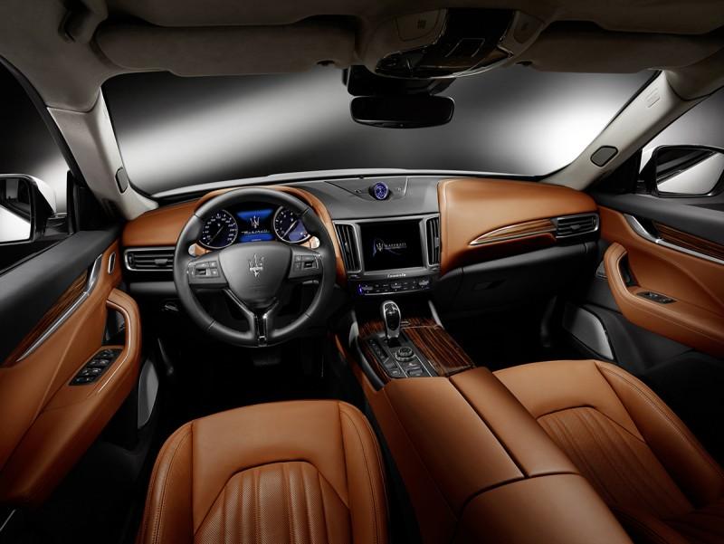 眾所期待(其實好像也沒那麼多人得起)的Maserati Levante S,現在以608萬元的預售價正式在台起跑!