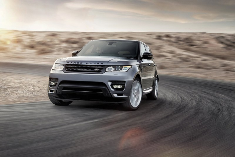 Range Rover Sport沒有什麼不好,就是定價策略太過天馬行空而已。