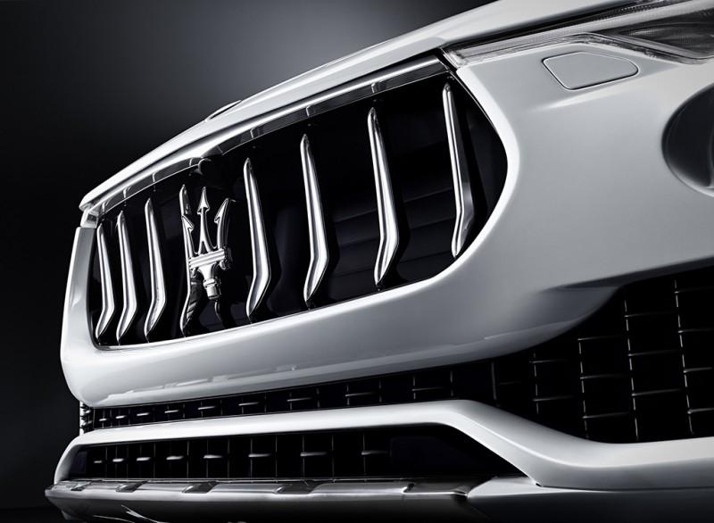 以海神三叉戟為記的Maserati,是許多人心目中的夢幻名車。
