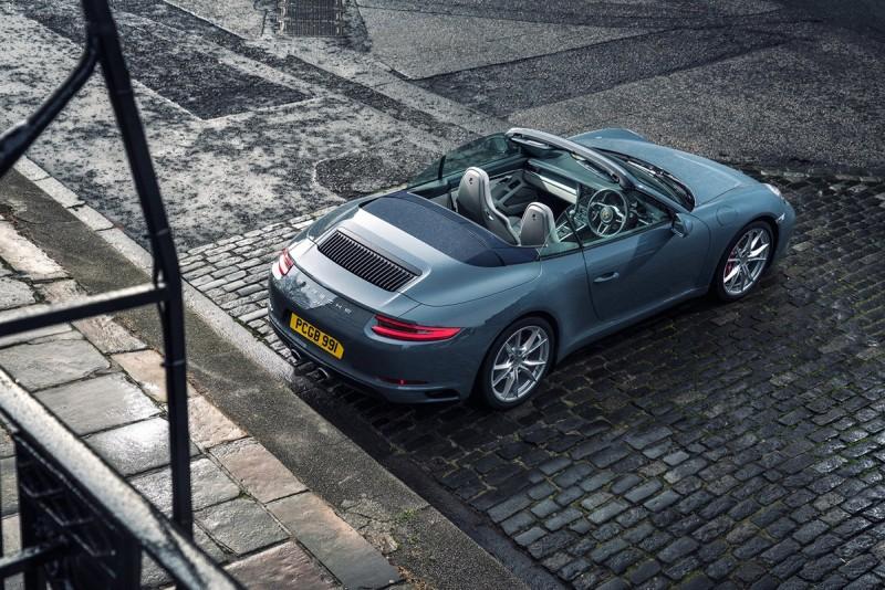 既生911,何生AMG GT?
