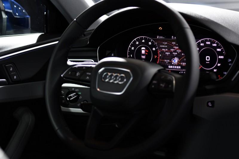 為了滿足廣大四環品牌消費者期望先睹為快的渴望,台灣奧迪特別於2016高雄車展搶先曝光即將上市的The Audi A4豪華中型房車。
