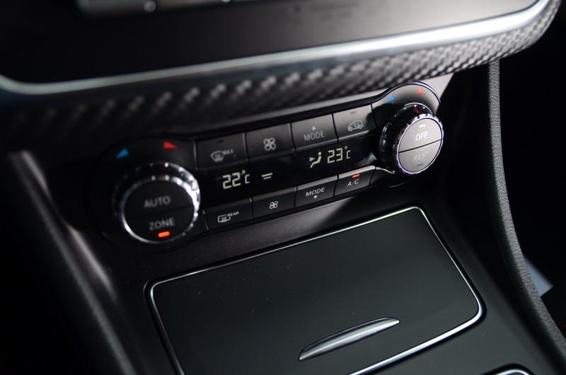 若預算許可,升級為雙區恆溫空調對車室質感有顯著加分效果