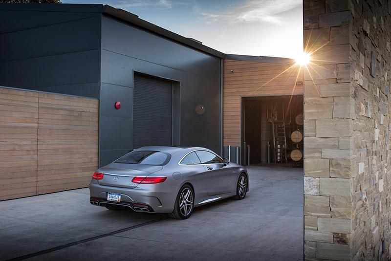 猶有甚者,S-Class Coupe或許也將成為Mercedes-Maybach 6的研發基礎。