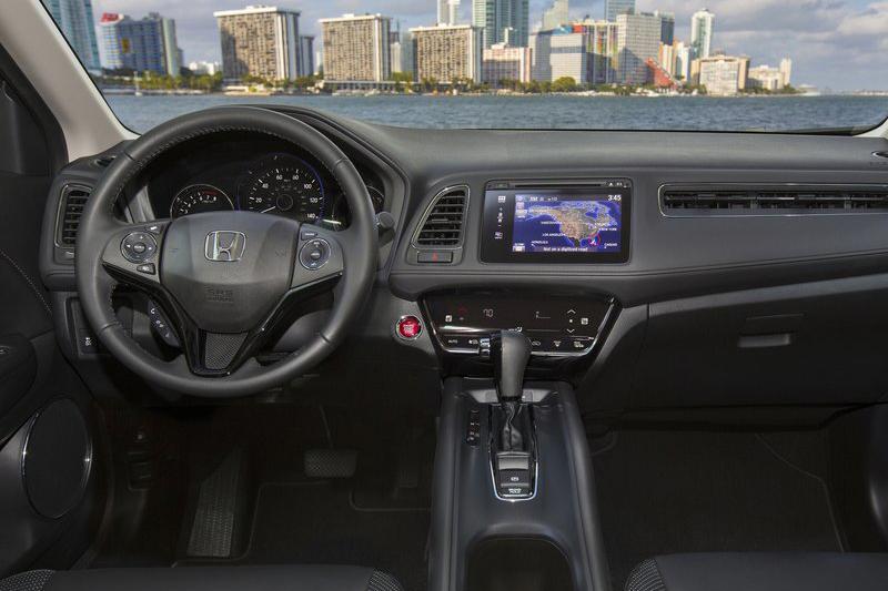 全新Honda H-RV預售價格已公布,入門款為76萬元。
