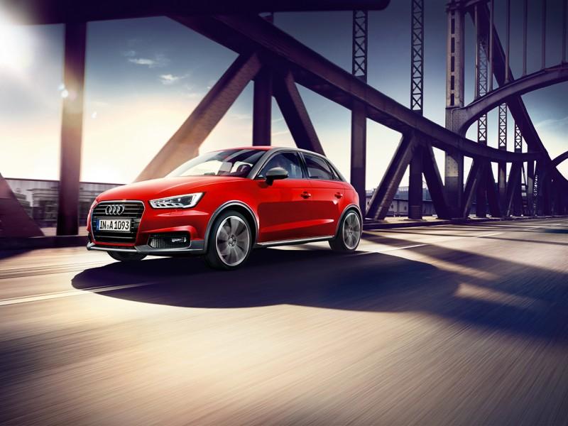 選購 A1全車系之準車主,可同享 60 期零頭款零利率優惠或100 萬 60 期零利率的限時優惠。