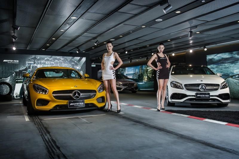 Mercedes-Benz以811分的表現拿下2016年豪華品牌新車銷售滿意度的冠軍。