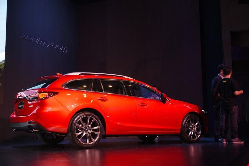 紅車打紅光顏色容易爆階導致偏色