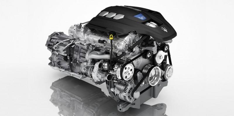 V6渦輪引擎輸出不容小覷