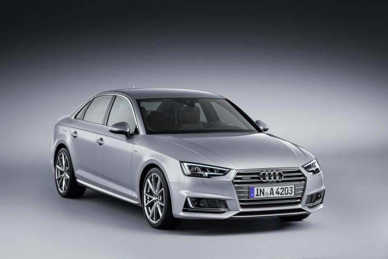 為回饋廣大Audi車迷朋友的長期支持,台灣奧迪特別針對全新世代Audi A4車系推出極限量的「圓夢專案」,不僅可享150萬60期0% 利率,首年更有9,999元低月付,讓您保有更為自由彈性的財務運用,輕鬆滿足您晉身德制工藝的渴望。