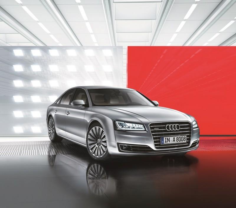 四環品牌在10月份提供多項尊榮禮遇優惠專案,即刻感受明日的未來科技,如欲了解更多詳細優惠方案及車款資訊,請上網造訪台灣奧迪官網或洽Audi 全台展示中心。