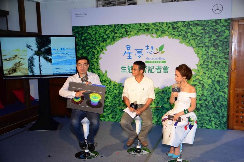 氣象博士彭啟明表示,今年台北市一舉突破120年以來的高溫日數紀錄,已經逼近一年八十天的熱浪天。