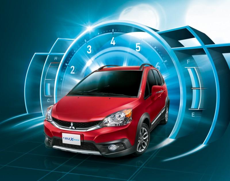 降價1萬  COLT PLUS智慧勁化版特仕車勁化上市售價62.9萬