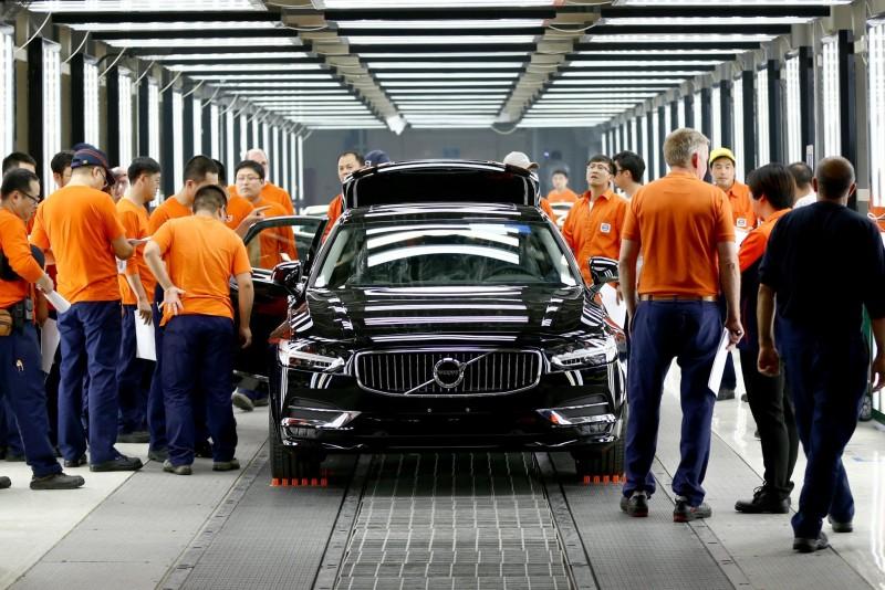 為了2020年年銷量80萬的目標,Volvo做了哪些努力?一起來瞧瞧!