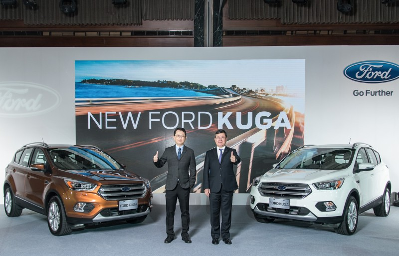 Ford小改款Kuga配備全面升級不加價,售價依序為:EcoBoost 180 雅緻型85.9萬、時尚型92.9萬、時尚經典型99.9萬;EcoBoost 245旗艦型 119.8萬