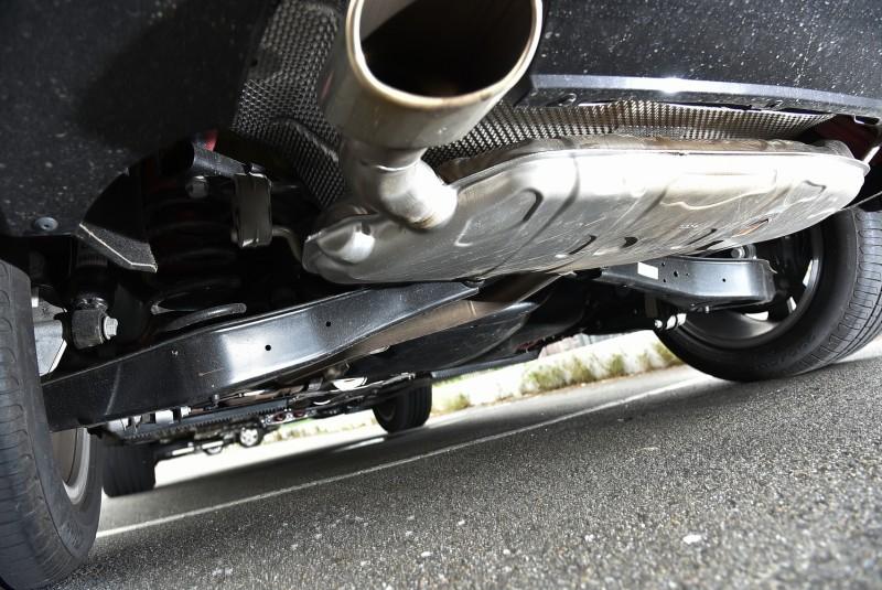 後軸多連桿獨立懸吊為Yeti Monte Carlo帶來超乎預期的操控水準