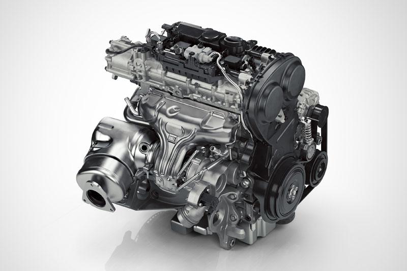 T5 引擎擁有 254hp 最大馬力與 35.7kgm 最大扭力。