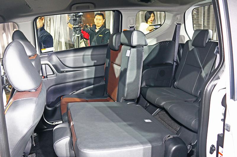 七人座與空間效率極大化,當然是Sienta的強項與特色。