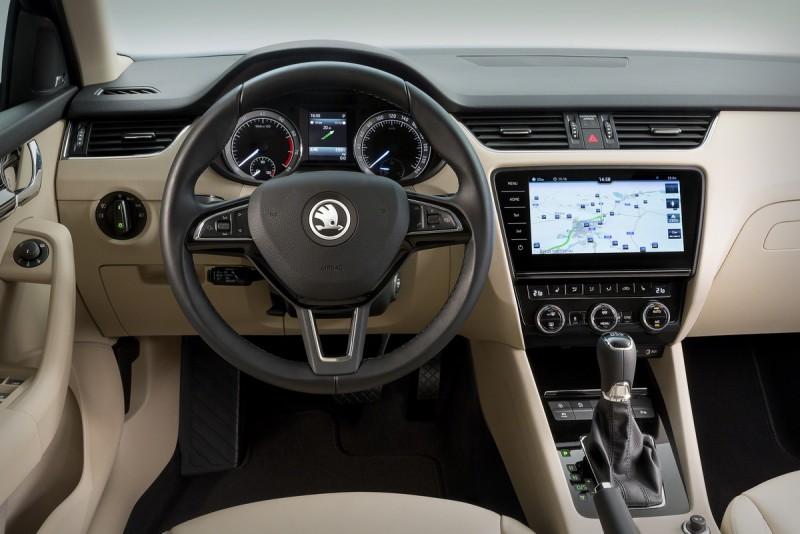 車內則是以配備的升級與新增輔助功能作為改款重點