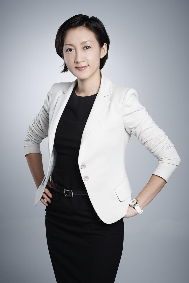 Katy Tsang接任台灣福斯汽車總裁