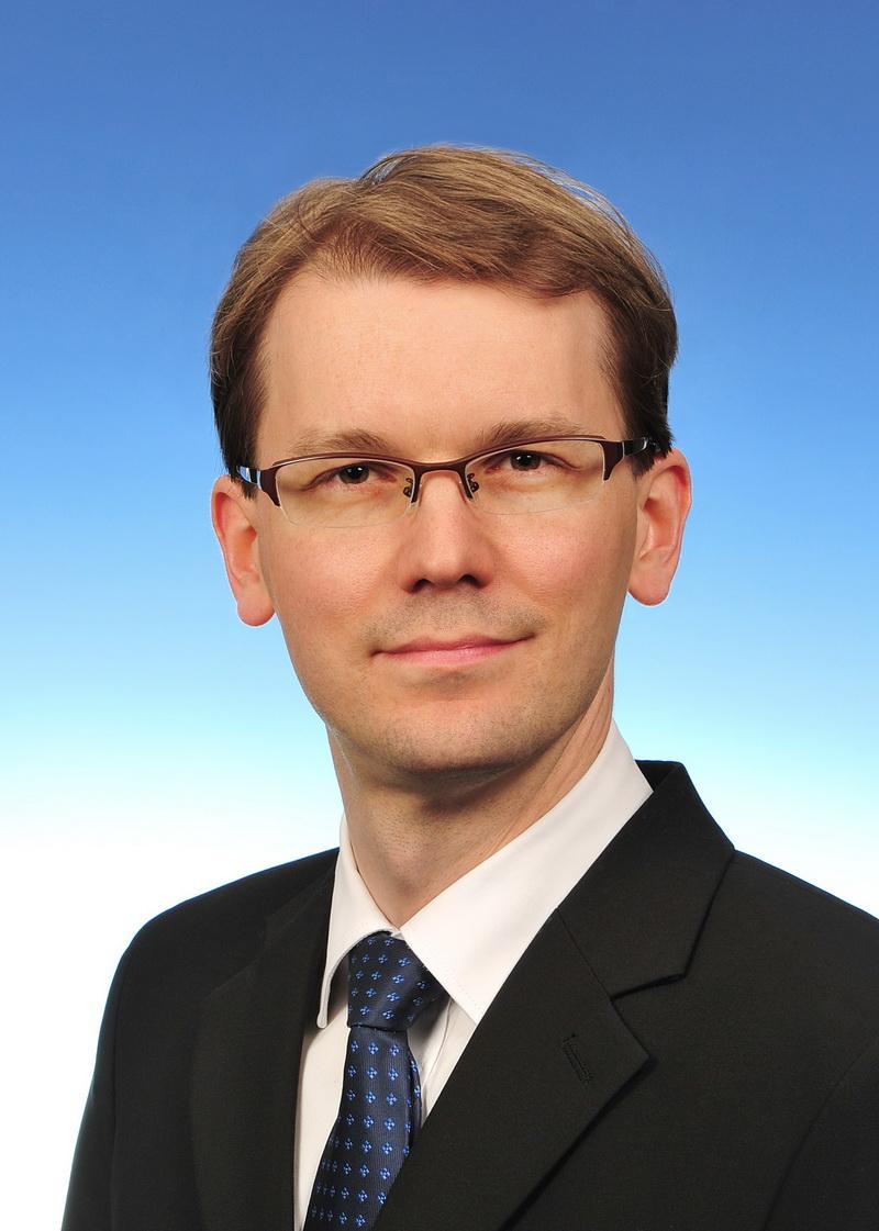 郭山達(Alexander Corts)於2017年1月出任福斯商旅總裁
