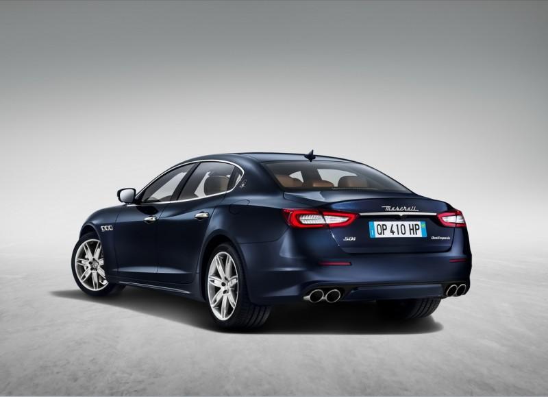 410 hp強悍動力,集精湛、美學與性能於一身