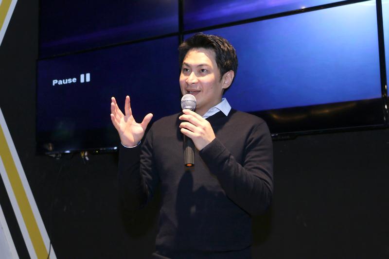 台灣知名賽車手林帛亨自投入賽車運動後,就一直期望能將這個運動推廣讓更多人參與,「GOPARK卡丁樂園」是他完成心願的具體實現。