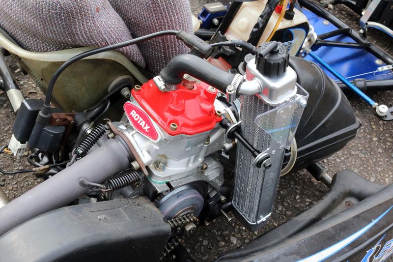 Rotax Max Challenge是由全球最具規模卡丁車引擎製造商Rotex所舉辦的錦標賽,遍及全球各地,而該系列賽事最大的特色就是所有組別,無論老少都是用相同的125c.c.二行程引擎,僅會以限制轉速來對應不同組別比賽,公平性很高,是全球參與人數為多的卡丁車系列賽。