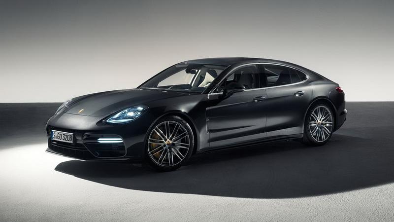 Porsche Panamera成功大賣後,眾車廠紛紛搶食這塊大餅