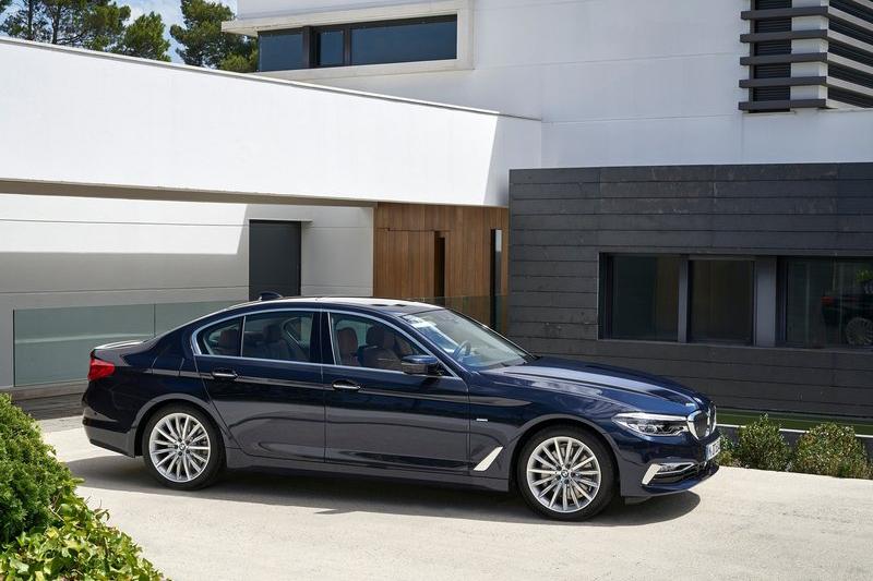初期便提供四種動力六種車型,滿足多數消費者需求。
