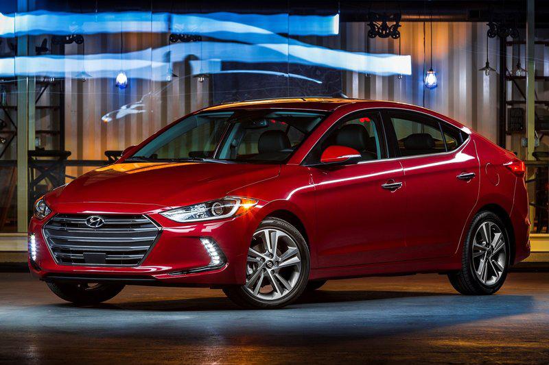 訂價相當完美的Hyundai Elantra開起來如何?請持續關注車勢文化的報導。