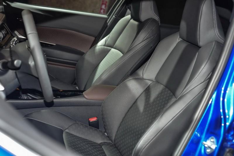 主被動安全系統全車系7氣囊都是標配,安全系數不隨車價增減,這才是新車本色