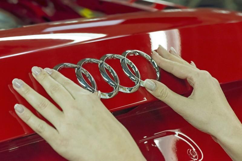 2017美國權威機構《Consumer Report消費者報告》連續第二年將Audi 評選為「最佳汽車品牌The Best Car Brand」,四環品牌以百年造車工藝之技術成就持續進化、搭載先進科技配備,打造更完美的移動生活而備受全球消費者的青睞。