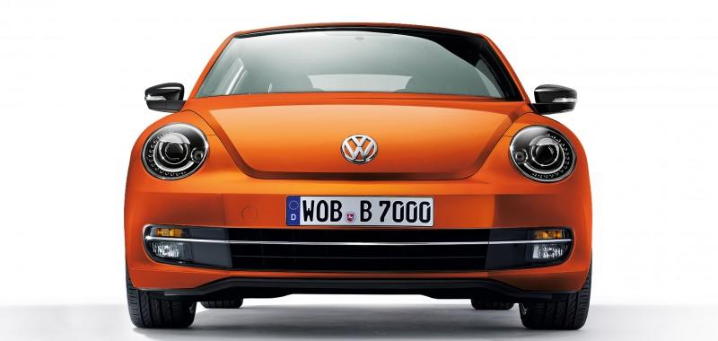 Beetle限量新色:哈瓦那辣椒橘,將於2017年03月30日LINE禮品小舖上線開賣;高額分期零利率貸款或超低月付、限時交車禮等多元優惠同步進行中。