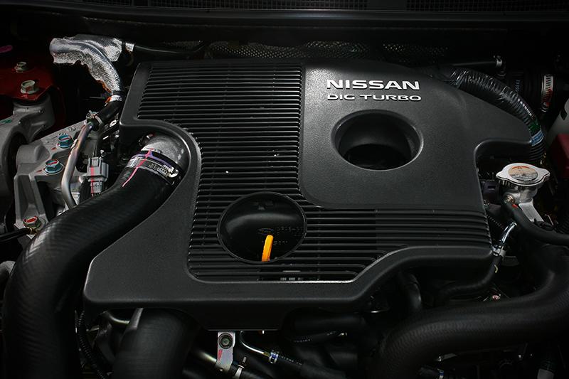 1.6生渦輪增壓版本則可釋放185匹最大馬力以及24.5公斤米最大扭力。