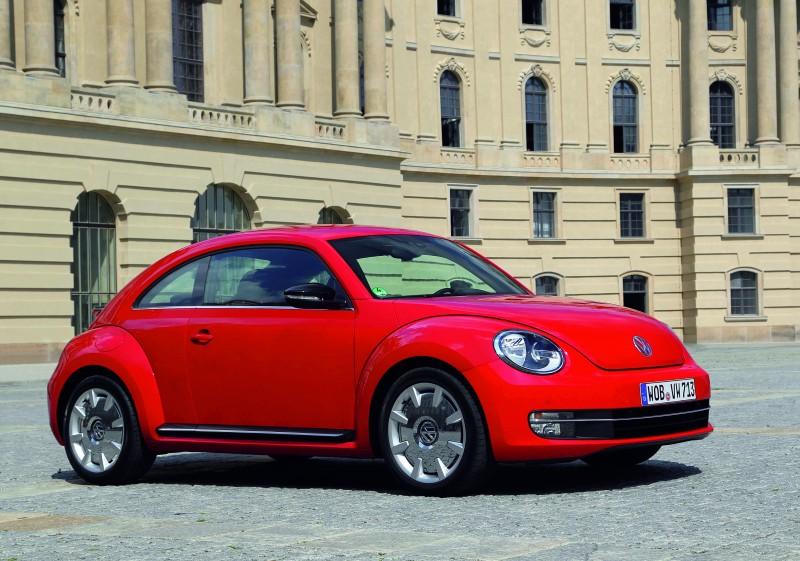 現購Beetle 享有72萬元48期零利率及首年333元低月付優購第5年延長保固,或超低頭款60期低利率加贈第5年延長保固等優惠